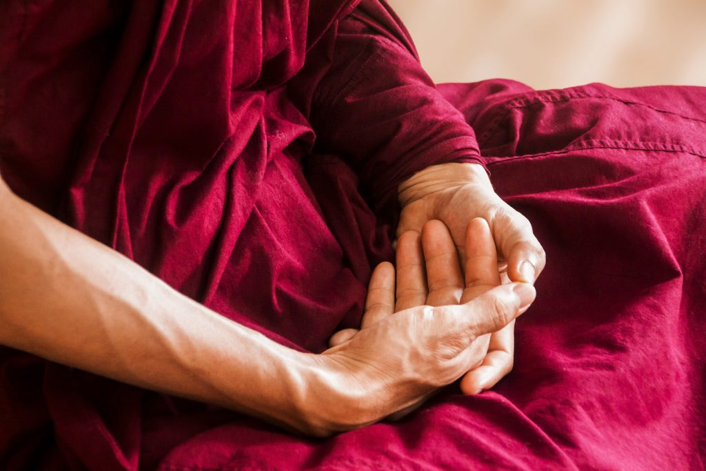 meditazione rilassamento ascolto