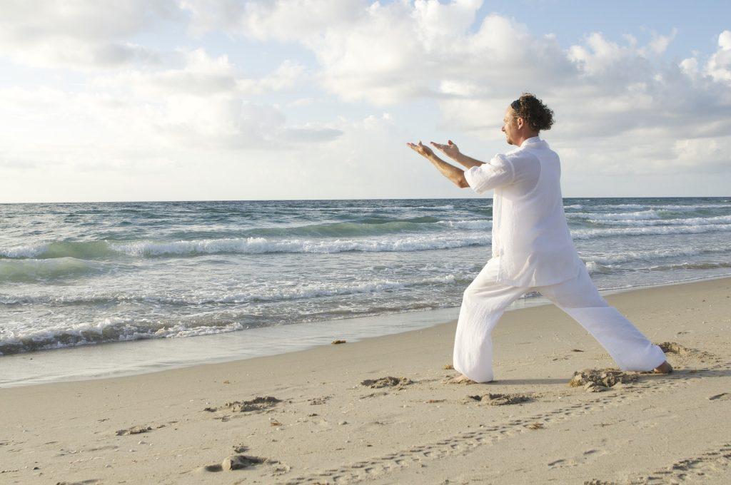 tai chi qi gong meditazione
